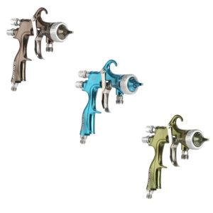 Окрасочные пистолеты Binks