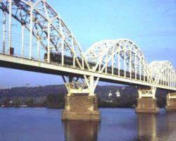 Обслуживание мостов, дымовых труб