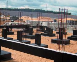 Гидроизоляция промышленных сооружений