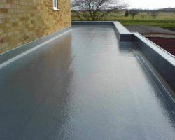 Гидроизоляционное покрытие для крыш Dempinox