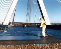 Мосты (гидроизоляция мостов)