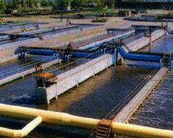 Гидроизоляция сооружений сточных вод