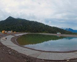Строительство водоемов